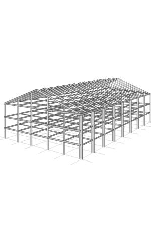 Цинкование строительных металлоизделий